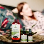 Enrich your skin with nutrients and CBD